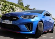 Kia ProCeed GT 2019