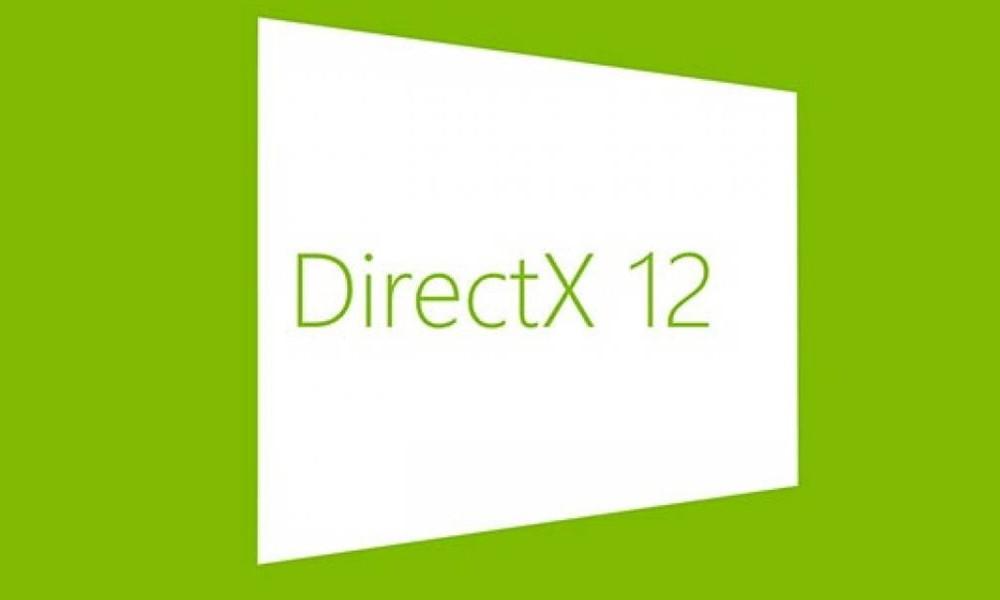 DirectX 12 para Windows 7