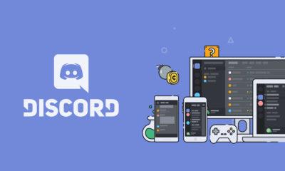 Discord Go Live Streaming Juegos