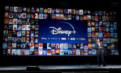 Disney+ Hoja de ruta Series y Películas