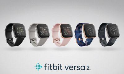Nuevo Fitbit Versa 2, un smartwatch deportivo lleno de posibilidades 94