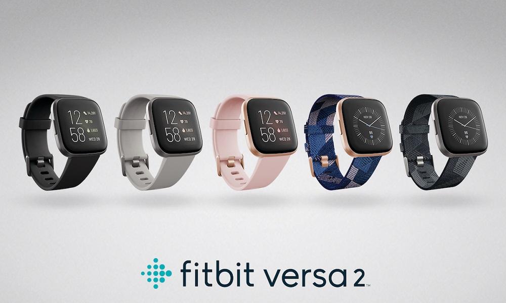 Nuevo Fitbit Versa 2, un smartwatch deportivo lleno de posibilidades 30