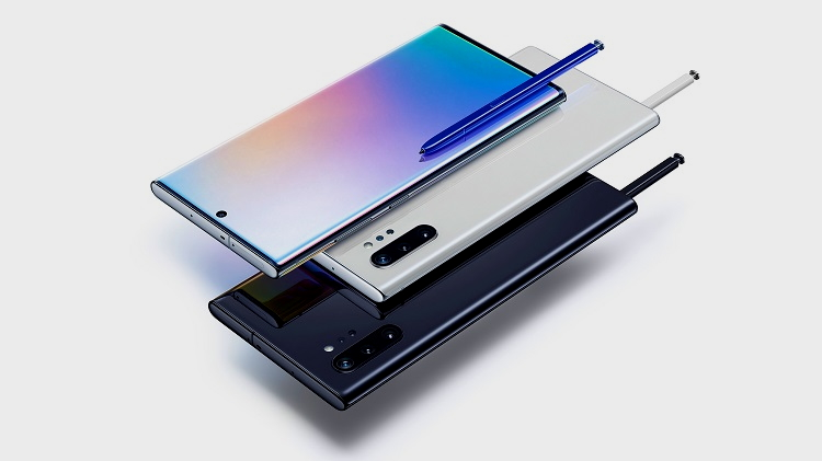 Samsung presenta los Galaxy Note 10 y Galaxy Note 10+, especificaciones, precio y disponibilidad 29