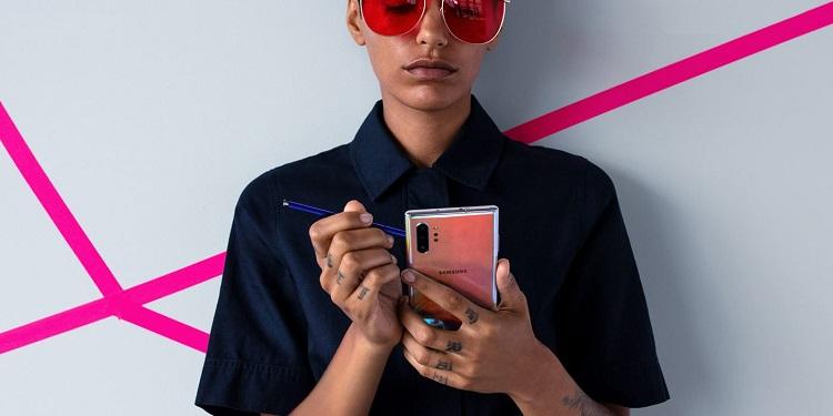 Todo lo que sabemos del Galaxy Note 10 a unas horas de su lanzamiento 36