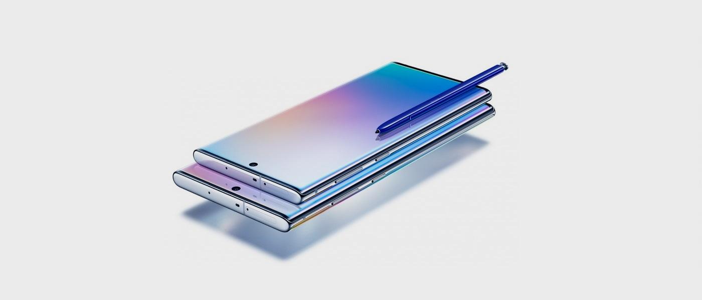 Samsung presenta los Galaxy Note 10 y Galaxy Note 10+, especificaciones, precio y disponibilidad 27