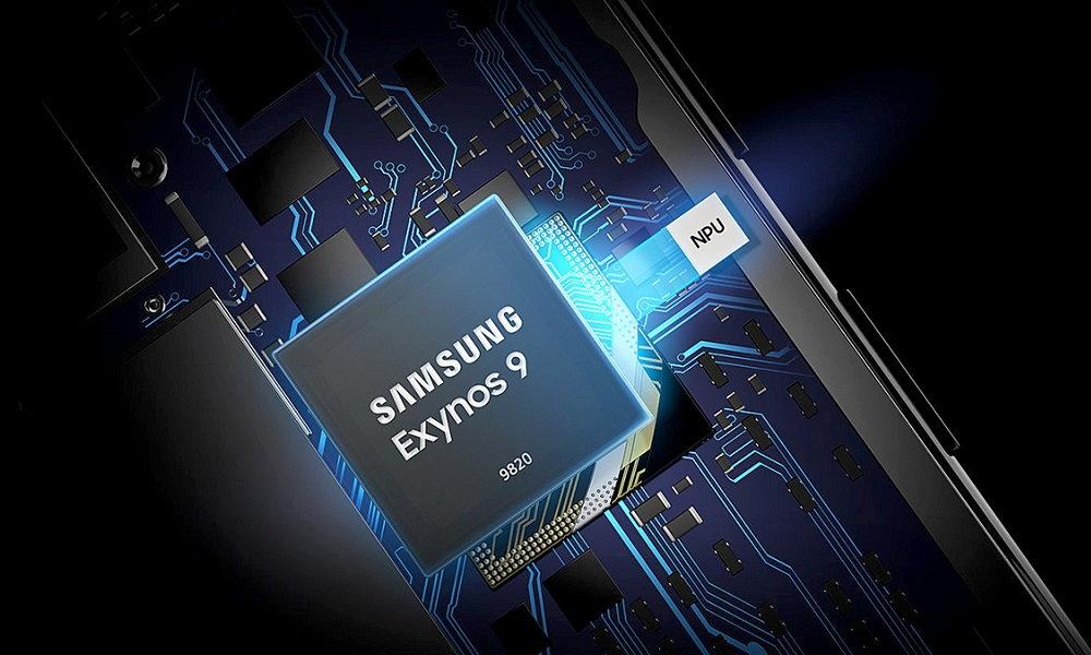 El Galaxy S12 puede convertirse en el primer smartphone con batería de grafeno 29