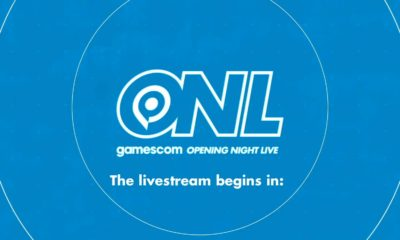 Gamescom 2019 Opening Night Live