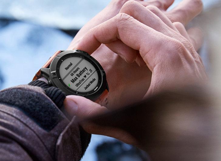 Garmin Fenix 6, otro nivel en relojes deportivos 33