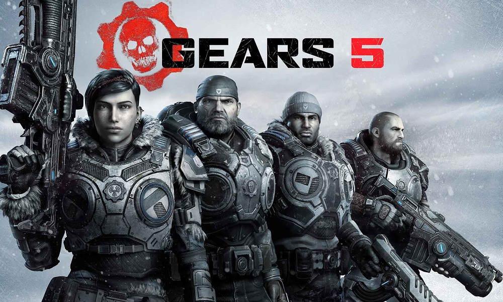 Gears 5 estará optimizado para aprovechar de verdad el PC 30