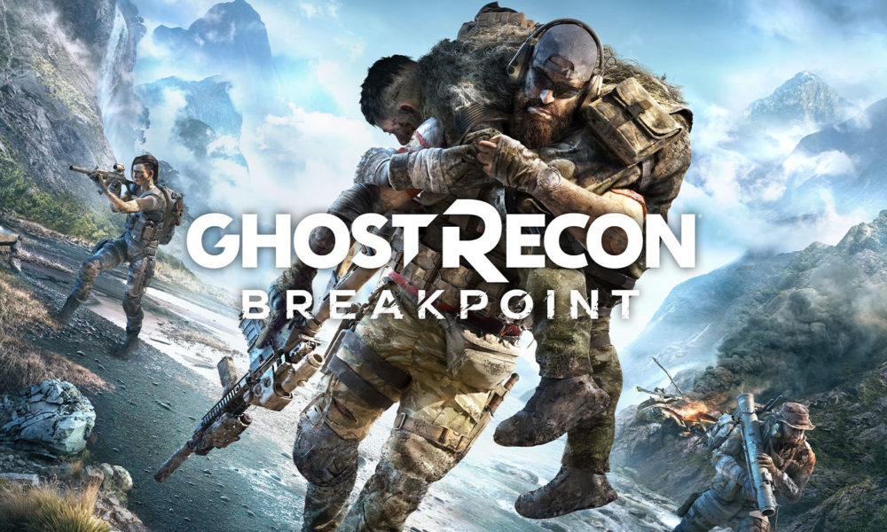 Ghost Recon Breakpoint requisitos minimos recomendados
