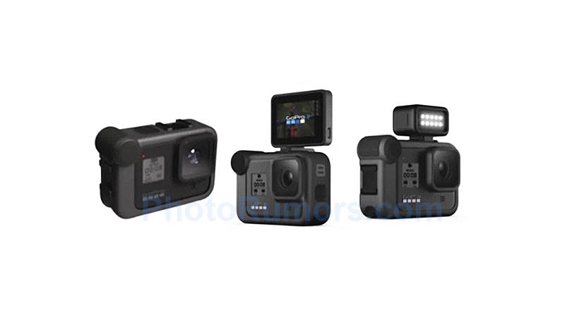 GoPro Hero 8 Accesorios