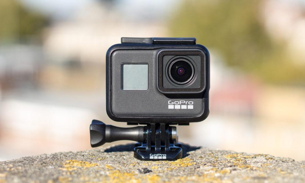GoPro Hero 8 y Max 360