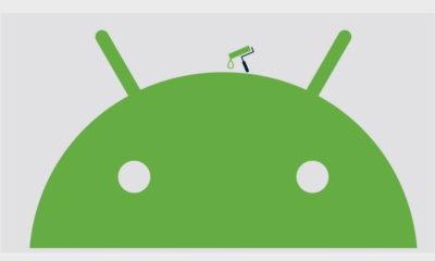 Android recibe un importante cambio de imagen por parte de Google 94