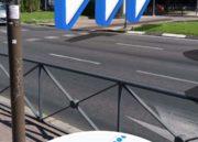 Google Maps AR Impresiones
