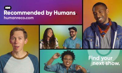 HBO Series Recomendadas por humanos