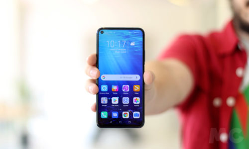 Análisis Honor 20 Review