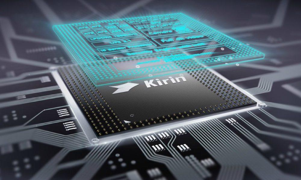 Huawei tiene listo el SoC Kirin 990, el corazón de los Huawei Mate 30 32