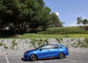 Kia ProCeed GT 2019, suelo 105