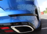 Kia ProCeed GT 2019, suelo 125