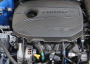 Kia ProCeed GT 2019, suelo 139