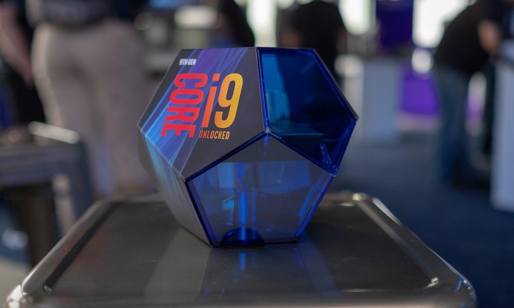 Los procesadores Intel Comet Lake S de alto rendimiento llegarán a principios de 2020 32