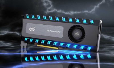 Intel quiere lanzar tarjetas gráficas con un precio de 200 dólares 111