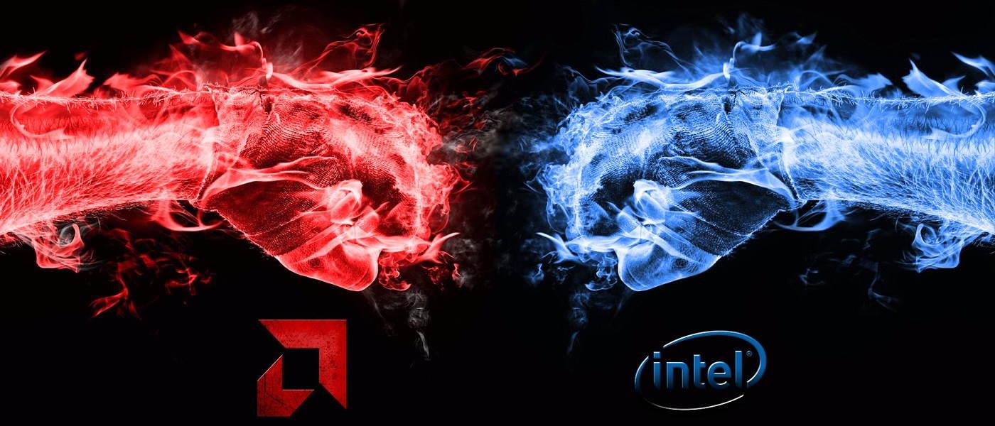 AMD cuadriplica las ventas de Intel en Alemania, pero tiene un problema importante 32