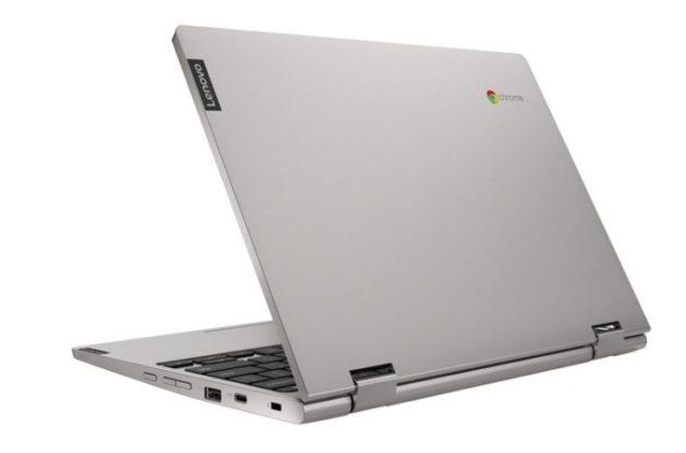Chromebook C340-11