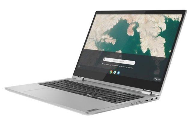 Chromebook C340-15