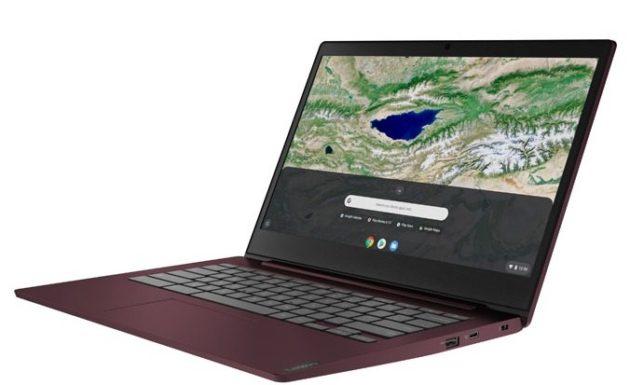 Chromebook S340-14
