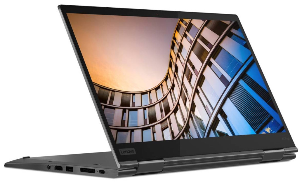 ThinkPad con Intel Comet Lake