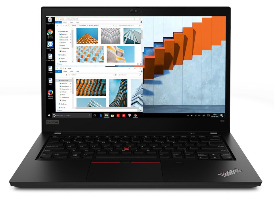 Lenovo presenta sus nuevos portátiles ThinkPad con Intel Comet Lake 33