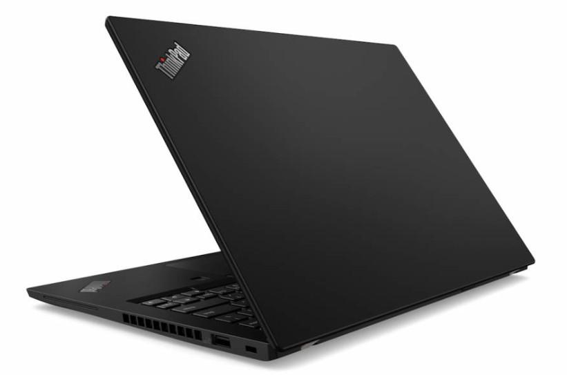 Lenovo presenta sus nuevos portátiles ThinkPad con Intel Comet Lake 35
