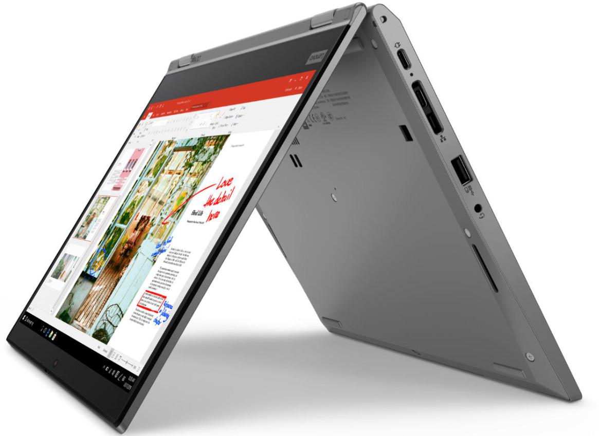 Lenovo presenta sus nuevos portátiles ThinkPad con Intel Comet Lake 39