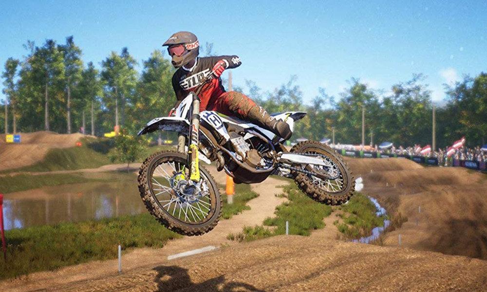 Mxgp 2019 Analizamos El Desafiante Juego De Motocross De Milestone Muycomputer