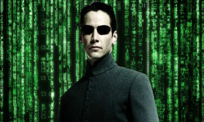 Matrix 4 Matrix Resurrections