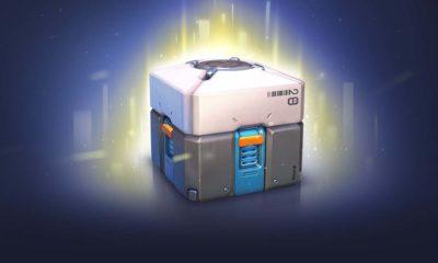 Microsoft Sony Nintendo Cajas de botín Loot Boxes