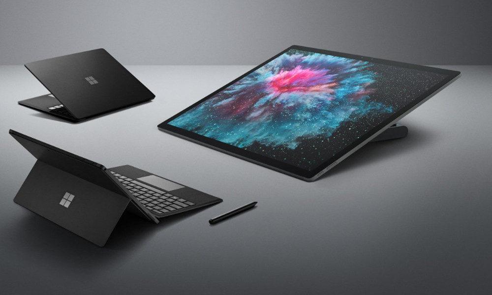 Microsoft anuncia evento Surface para el 2 de octubre 33