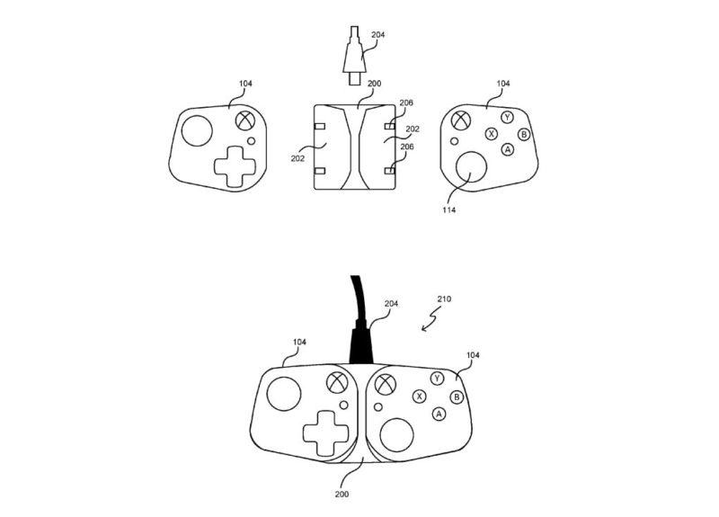 Microsoft Xbox Consola portátil