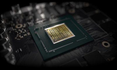 Los drivers de NVIDIA tienen fallos críticos de seguridad, ¡actualiza! 45