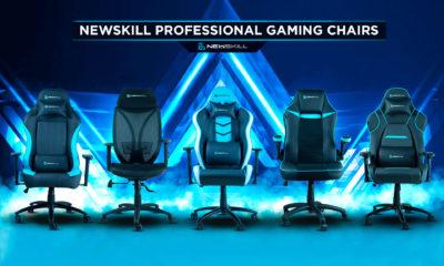 Newskill Sillas Gaming