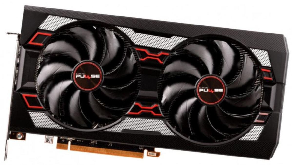 oferta de Radeon RX 5700