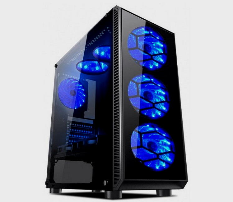 Cómo montar un PC barato para jugar con garantías en 1080p 50