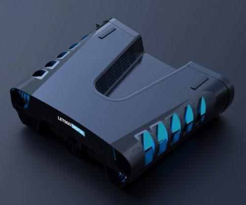 PS5 luce mucho mejor en estos renders realistas 43