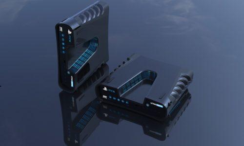 PS5 luce mucho mejor en estos renders realistas 38