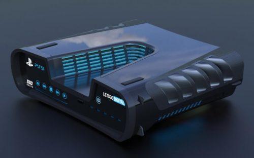 PS5 luce mucho mejor en estos renders realistas 34