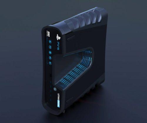 PS5 luce mucho mejor en estos renders realistas 45