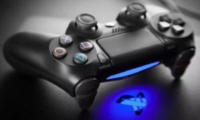 Una patente muestra el posible diseño de PS5, es verdaderamente rompedor 91