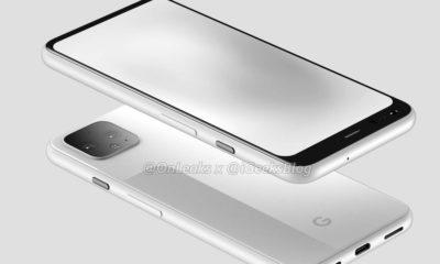 Google Pixel 4 frente a Google Pixel 3, un vistazo a sus características 28