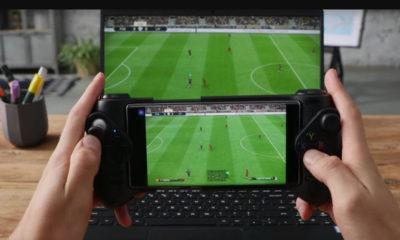 PlayGalaxy Link, el streaming para el Galaxy Note 10 en septiembre